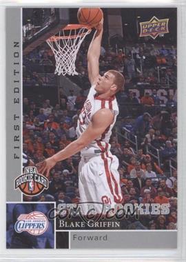 2009-10 Upper Deck First Edition - [Base] #177 - Blake Griffin