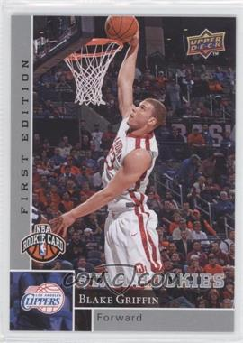 2009-10 Upper Deck First Edition - [Base] #177 - Blake Griffin