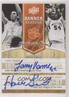 Larry Nance, Horace Grant /10