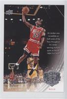 Michael Jordan All-NBA First Team