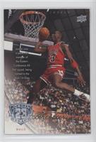 Michael Jordan NBA All-Star