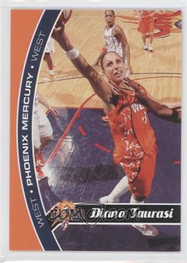 2009 Rittenhouse WNBA - All-Stars #AS6 - Diana Taurasi, Asjha Jones