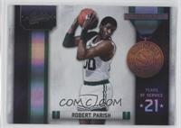 Robert Parish /100