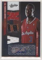 Rookie Premiere Materials NBA Signatures - Al-Farouq Aminu #285/399