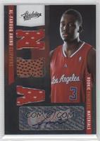 Rookie Premiere Materials NBA Signatures - Al-Farouq Aminu #/399
