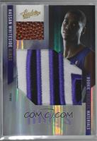 Hassan Whiteside [Noted] #/5