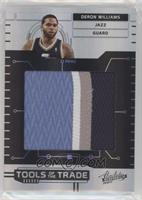 Deron Williams /5