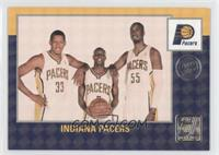 Indiana Pacers /100