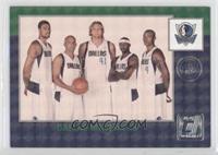 Dallas Mavericks /100