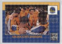 Golden State Warriors /100