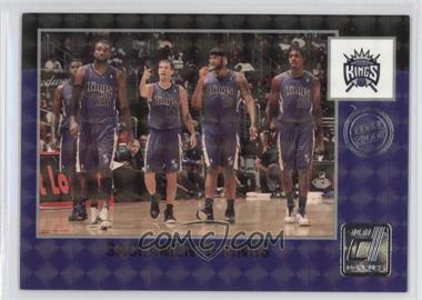 2010-11 Donruss - [Base] - Press Proof #292 - Sacramento Kings /100
