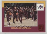 Cleveland Cavaliers /25