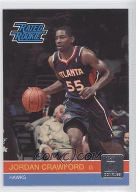 2010-11 Donruss - [Base] #254 - Jordan Crawford
