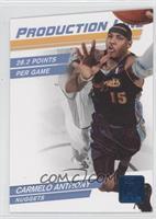 Carmelo Anthony /49