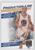 Stephen Curry #/999