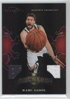 Marc Gasol [Noted] #/99