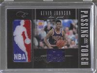 Kevin Johnson, Steve Nash /99