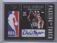 David Thompson, Jordan Crawford /99