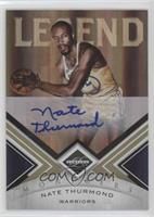 Nate Thurmond [Noted] #/99
