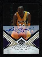 Kobe Bryant #2/25