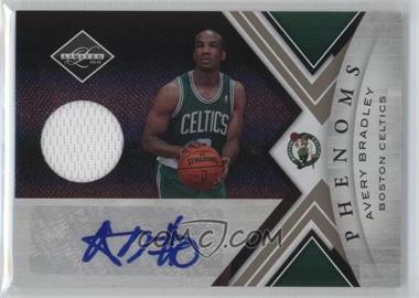 2010-11 Limited - [Base] #153 - Avery Bradley /249