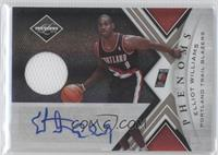 Elliot Williams #/249