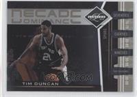 Tim Duncan /149
