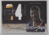 Paul George #/25
