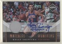 Kelly Tripucka #/99