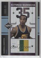 Darrell Griffith /10