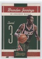 Brandon Jennings /100