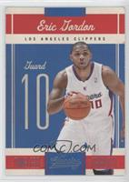 Eric Gordon (Ben Gordon's stats on back) /25