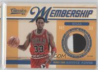 Scottie Pippen /49
