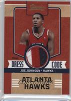 Joe Johnson /25