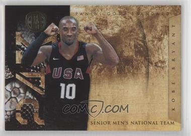 2010-11 Panini Gold Standard - 24K Kobe #13 - Kobe Bryant /299