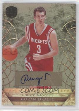 2010-11 Panini Gold Standard - [Base] - Signatures [Autographed] #159 - Goran Dragic /149