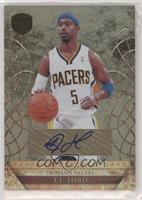 T.J. Ford #/199