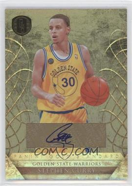 2010-11 Panini Gold Standard - [Base] - Signatures [Autographed] #35 - Stephen Curry /299