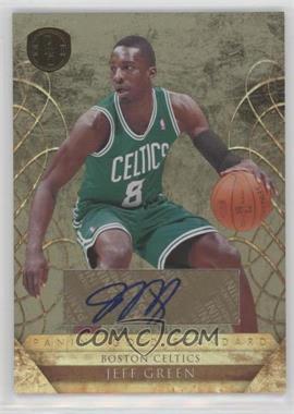2010-11 Panini Gold Standard - [Base] - Signatures [Autographed] #55 - Jeff Green /299