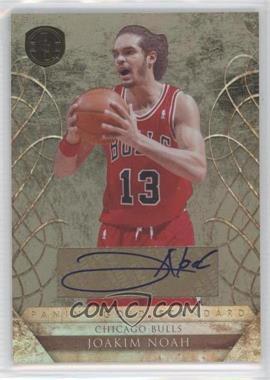 2010-11 Panini Gold Standard - [Base] - Signatures [Autographed] #70 - Joakim Noah /99