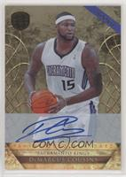 DeMarcus Cousins [Noted] #/299