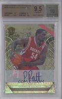 Patrick Patterson /299 [BGS 9.5]