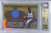 Kevin Durant /5 [BGS 9.5]
