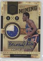 Bernard King /25