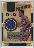 Bernard King /49