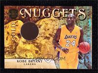 Kobe Bryant #/10