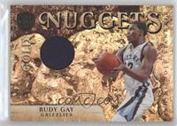 Rudy Gay /49