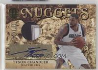 Tyson Chandler /15