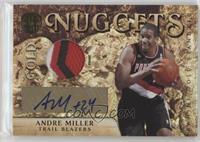 Andre Miller /25