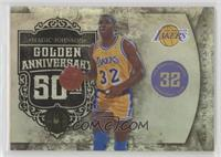 Magic Johnson /299